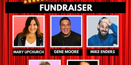 Gene Moore Benefit Show for Danielle Williams tickets