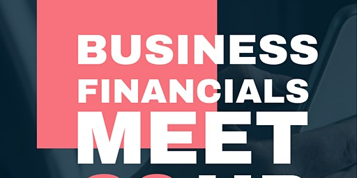 Business Financials Meetup 2020