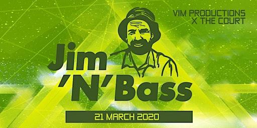 Jim 'N' Bass