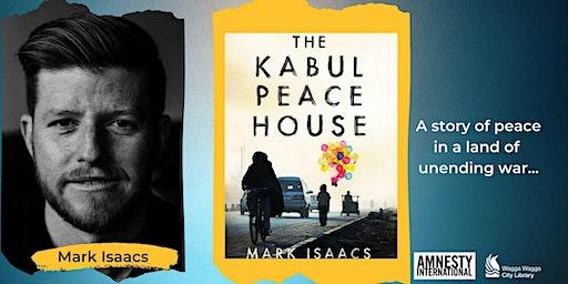 Book Launch: Mark Isaacs