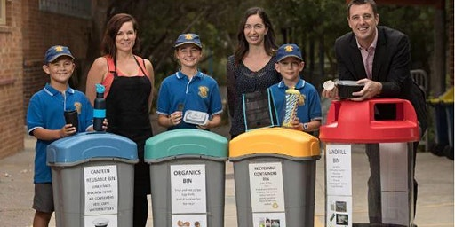 Plastic Free Canteens -  School Environmental Network North Sydney (SENNS)