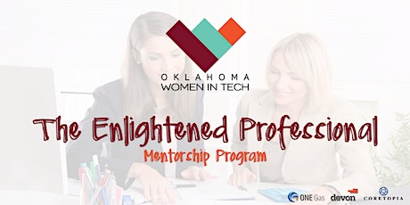 The Enlightened Professional - Mentor Session with Brandy Semore (OKC) tickets