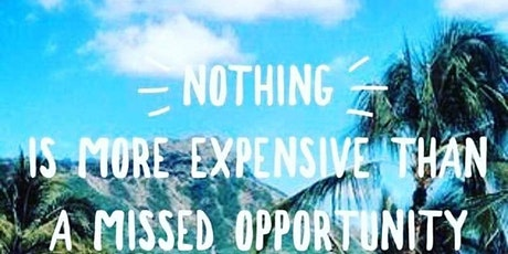 Work From Home and Own Your Own Travel Business Webinar tickets
