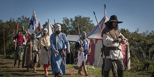873º Aniversário da Conquista de Santarém - Pernes Medieval