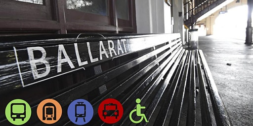 Skill Up and Campaign for Fully Accessible Public Transport in Ballarat
