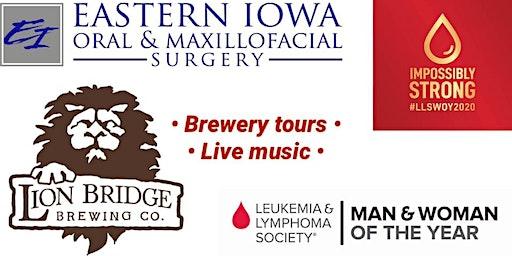 Brews, Tours & Music benefitting the Leukemia & Lymphoma Society