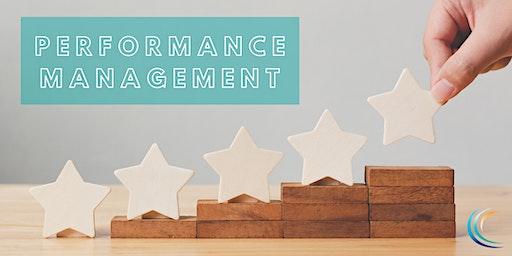 Performance Management Seminar