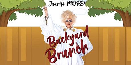 Juanita MORE! Backyard Brunch  Avedano's Meats  21 Seeds & Humphry Slocombe tickets