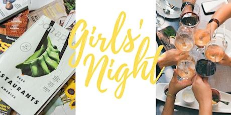 Meditate. Create. Donate. A Girls' Night Benefitting Endometriosis. tickets