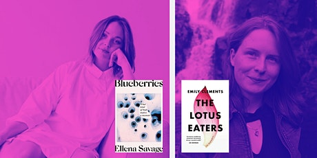 On Memoir: with Ellena Savage and Emily Clements tickets