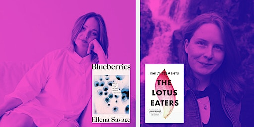 On Memoir: with Ellena Savage and Emily Clements