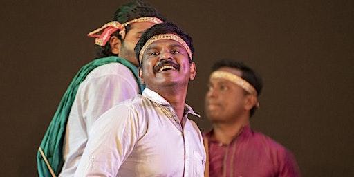 Tamil Drumming (Parai) Festival 2020