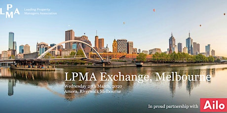 LPMA Exchange, Melbourne tickets