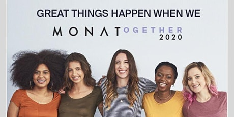 MONATogether Social tickets
