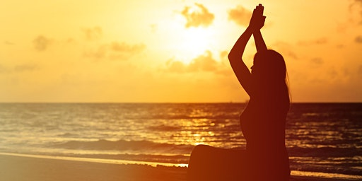 Manage Stress & Anxiety through the Practice of Meditation