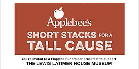 QuAC Flapjack Fundraiser tickets