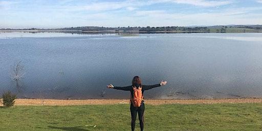Sugarloaf Reservoir Circuit (18kms) - 18th of April, 2020