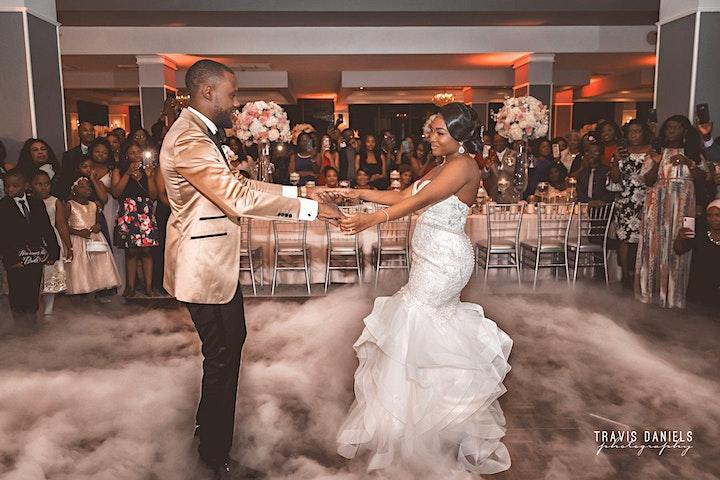 Luxurious Bridal & Event Showcase image