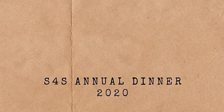 Students For Syria Annual Dinner 2020: A New Chapter tickets