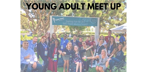 Our Odyssey DC Young Adult Meet Up tickets