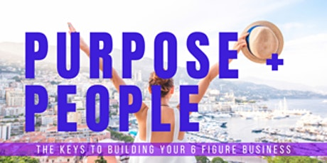 Come Together: Purpose + People | ATX tickets
