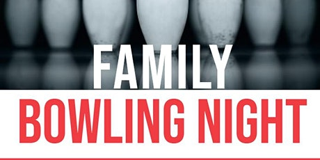 442 Family Bowling Night tickets