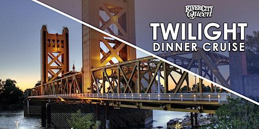 LEAP YEAR TWILIGHT DINNER CRUISE - River City Queen - Sacramento
