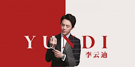 2020 YUNDI LI SONATA WORLD TOUR BRISBANE tickets