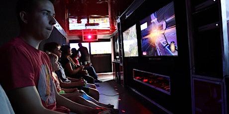 Super Smash Bros. Ultimate Tournament! tickets