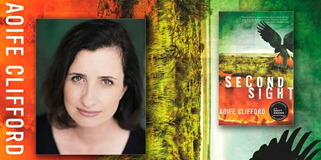 Meet the Author Aoife Clifford tickets