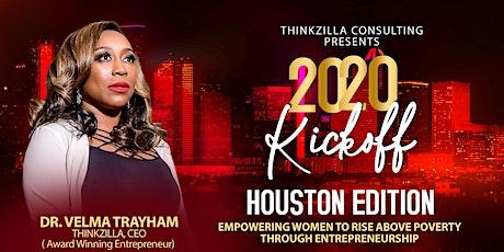 Millionaire Mastermind Houston Kickoff tickets