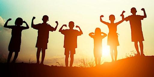 Resilient Kids – Cygnet