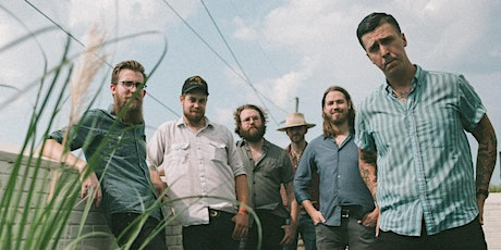 "American Aquarium ""Lamentations Tour"" tickets"