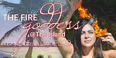 Joyce Haddad's The Fire Goddess Retreat - La Diosa Del Fuego, Miami, FL tickets