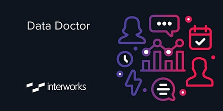 InterWorks Data Doctor - Sydney tickets