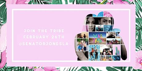 Vibe Tribe Showcase tickets