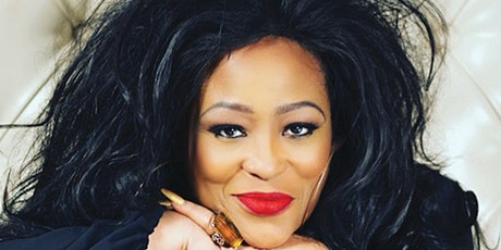 Miki Howard Soul at the Garden Theater