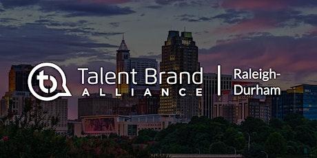 Talent Brand Alliance: Raleigh-Durham Happy Hour tickets