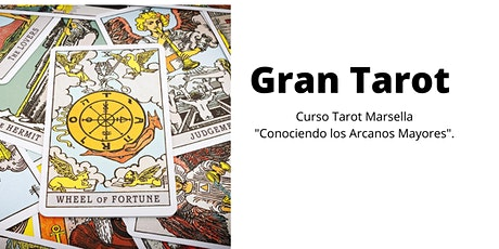 Gran Tarot boletos