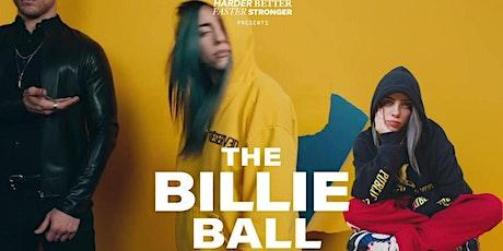 The Billie Eilish Ball tickets