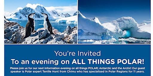 Polar Travel Information Night