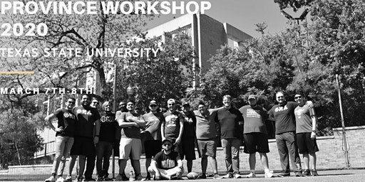 Phi Mu Alpha Sinfonia: Province Workshop 2020