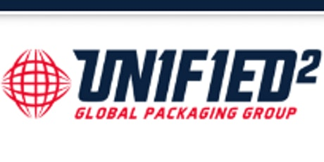Plant Tour of UN1F1ED Global Packaging Group tickets