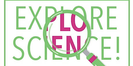 Explore Science tickets
