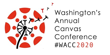 WACC 2020 (Washington Annual Canvas Conference) tickets