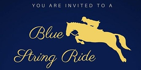Blue String Jumping Event! tickets