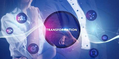 PRG01 -Faciliter l'agilité d'entreprise, la transformation et les changements à l'aide de l'architecture d'affaires billets
