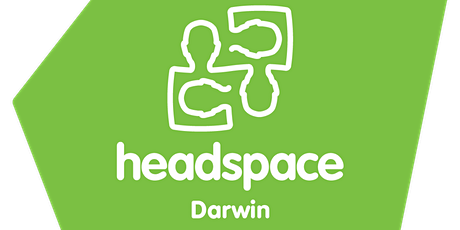 Darwin Student Space series: Hang out with Headspace Darwin #2 tickets