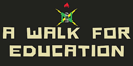 A Walk for Education