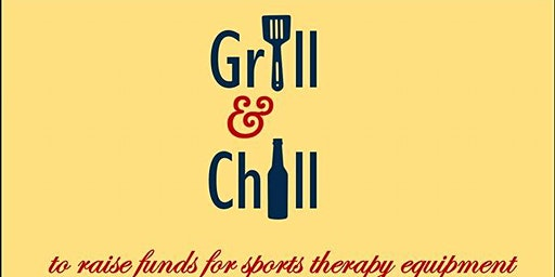 St. Paul Boosters GRILL & CHILL